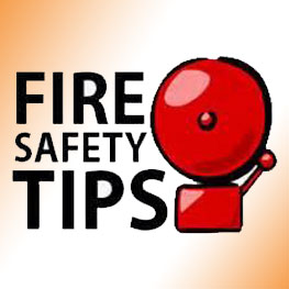 Fire Safety - Kids