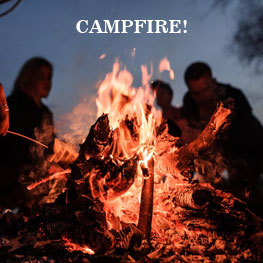 Things you need to know about campfires