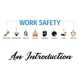 An introduction to Workplace safety