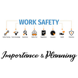 importance and planning
