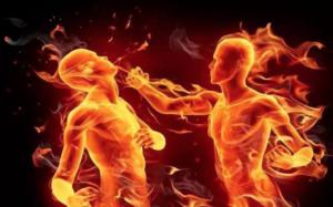 fighting fire - avoid stupid mistakes